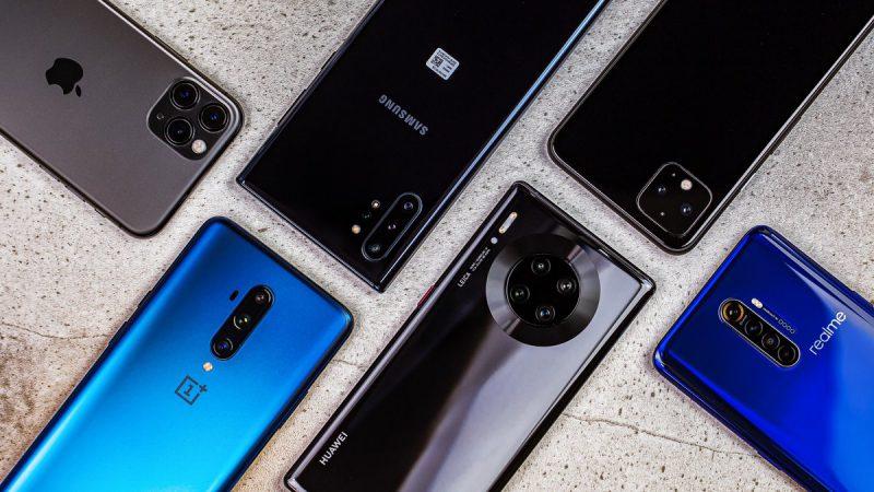 điện thoại tốt nhất hiện nay dưới 5 triệu