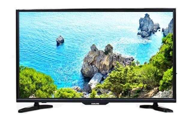 Tivi LED Smart Darling 32inch HD – Model 32HD944T2 (Đen)