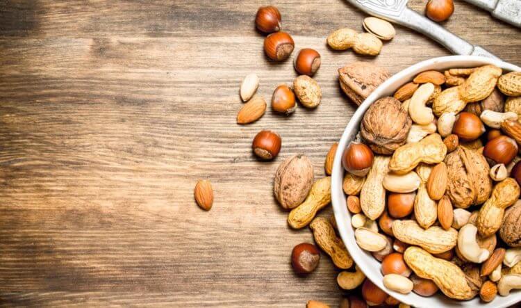 Loại Hạt Nên Ăn Ngày Tết Tốt Cho Sức Khỏe