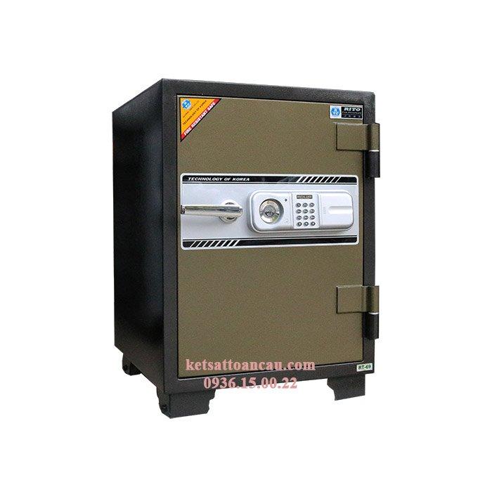 két sắt điện tử