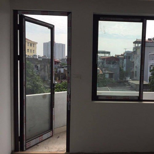 cửa nhôm Hà Tĩnh
