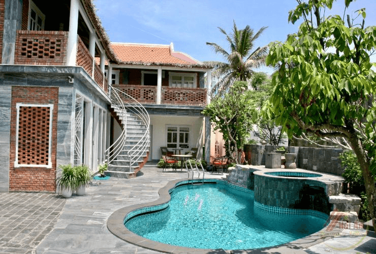 Cho Thuê Biệt Thự Đà Nẵng