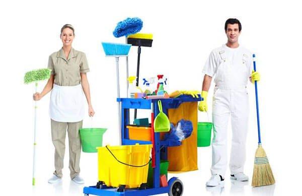 dịch vụ vệ sinh đà nẵng