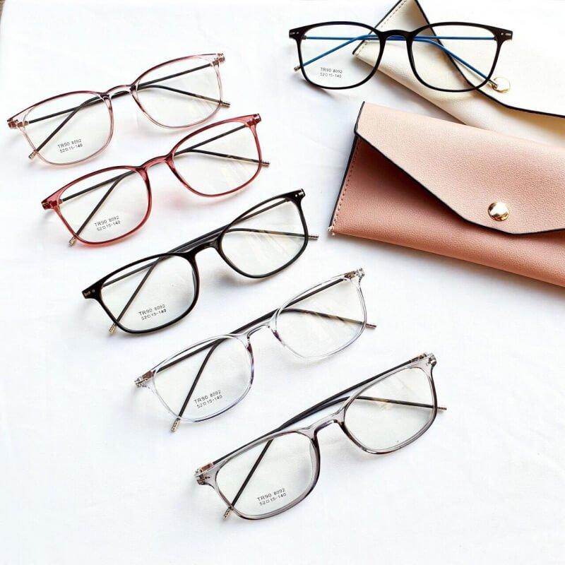 Cửa hàng mắt kính Đà Nẵng