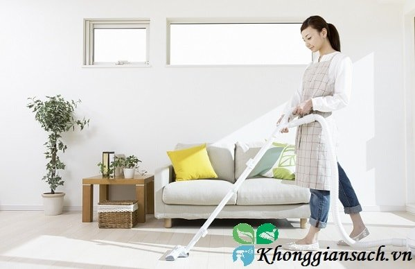 dịch vụ vệ sinh nhà ở chất lượng tại sài gòn