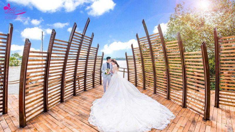 địa chỉ cho thuê váy cưới ở tp hcm