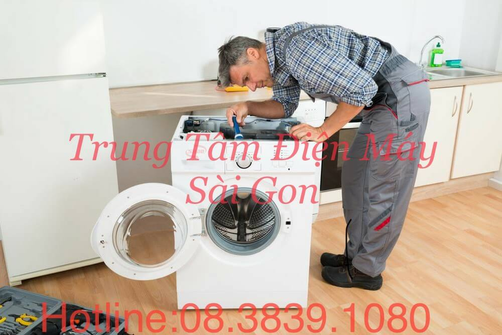 sửa máy giặt tphcm