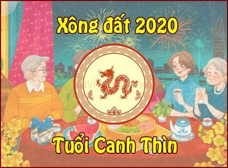 Vận Hạn Năm 2020 Của Canh Thìn 2000