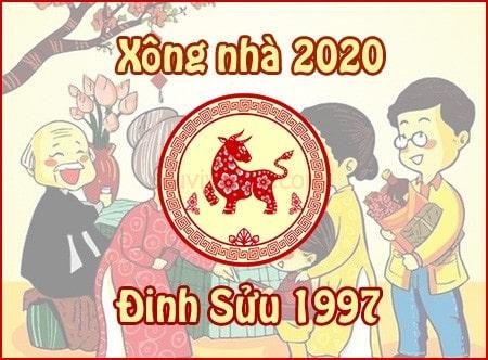 Vận Hạn Năm 2020 Của Đinh Sửu 1997