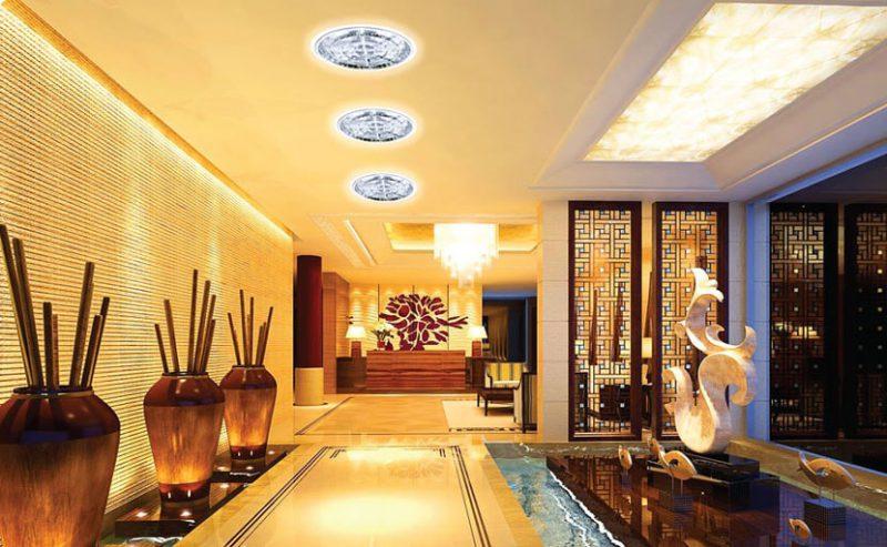 đèn trang trí Đà Nẵng