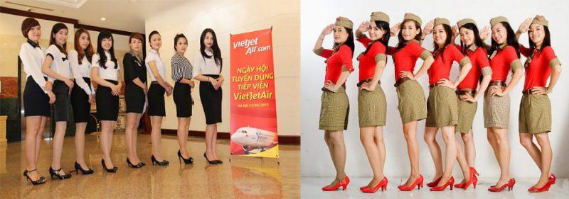 đồng phục Đà Nẵng