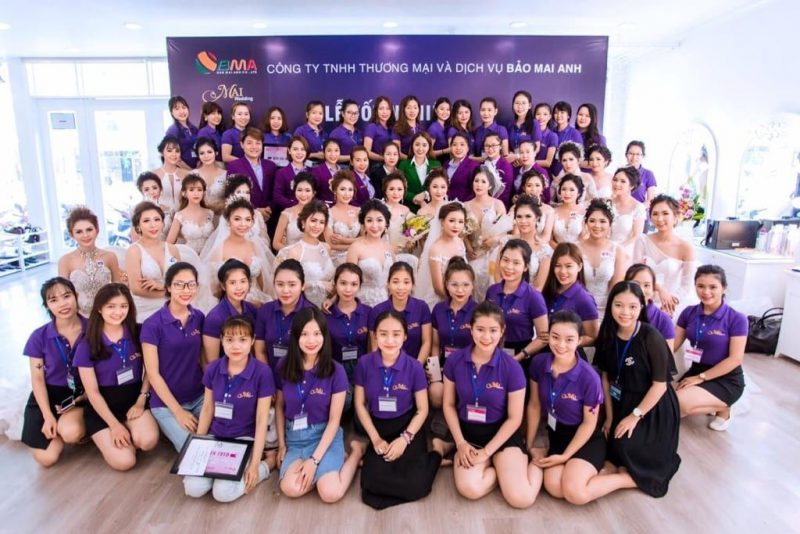 học trang điểm Đà Nẵng