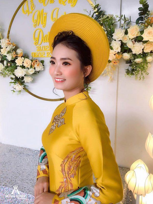 trang điểm tại nhà ở Đà Nẵng