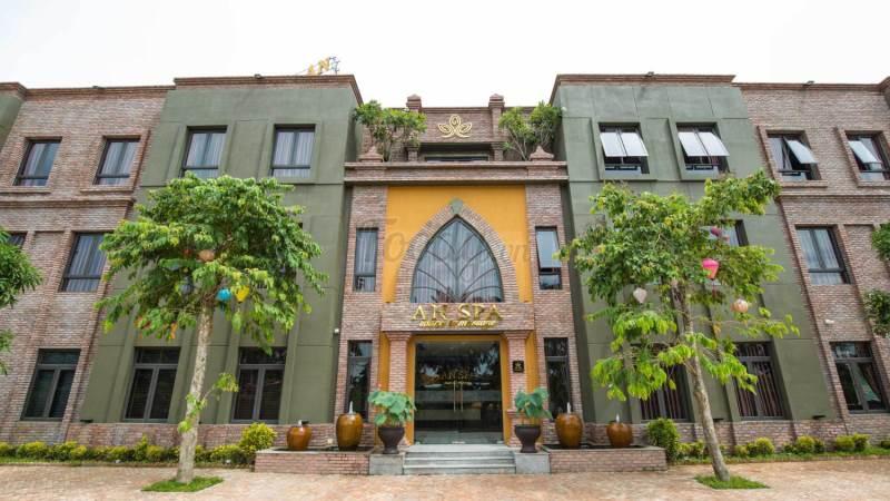 Spa Đà Nẵng