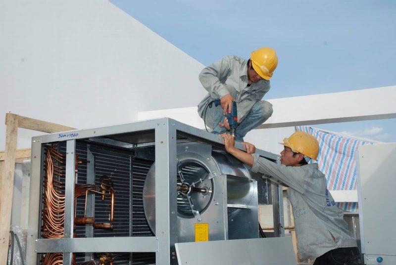Sửa điện lạnh Đà Nẵng