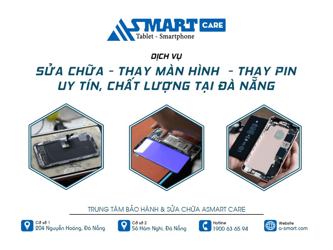 Sửa iphone Đà Nẵng