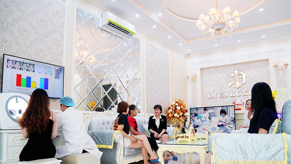 thẩm mỹ viện Đà Nẵng