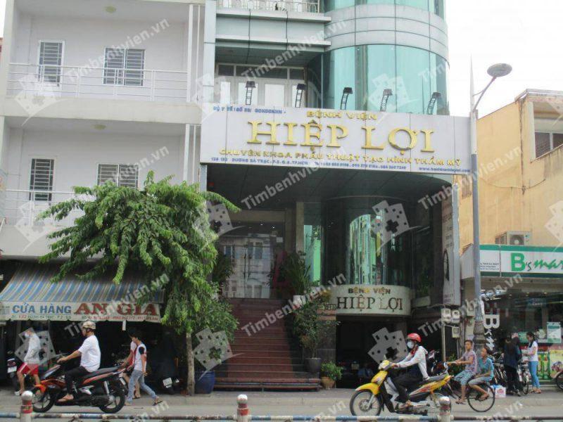 phun xăm thẩm mỹ Sài Gòn