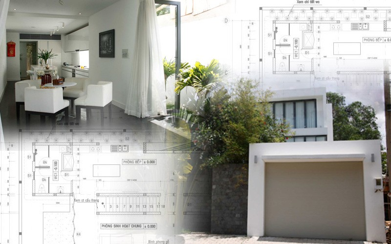 Công ty thiết kế biệt thự Sài Gòn
