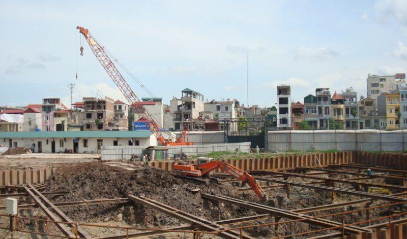 dịch vụ xây dựng Sài Gòn