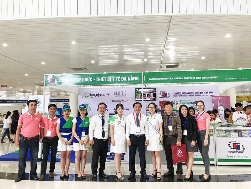 cửa hàng thiết bị y tế Đà Nẵng