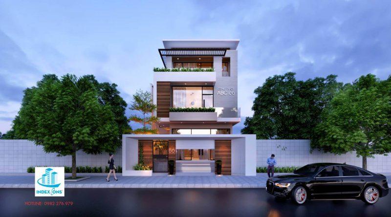 INDEX Đà Nẵng