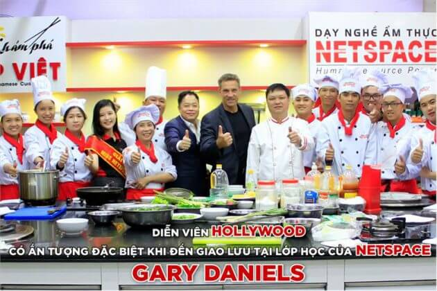 Trung tâm học nghề đầu bếp Đà Nẵng