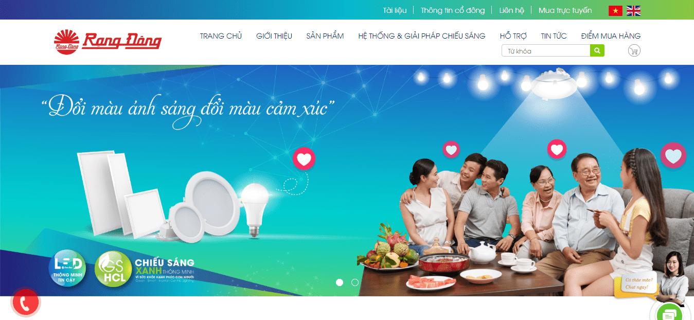đèn led chất lượng tại Đà Nẵng