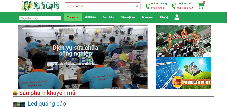 đèn led giá rẻ Đà Nẵng