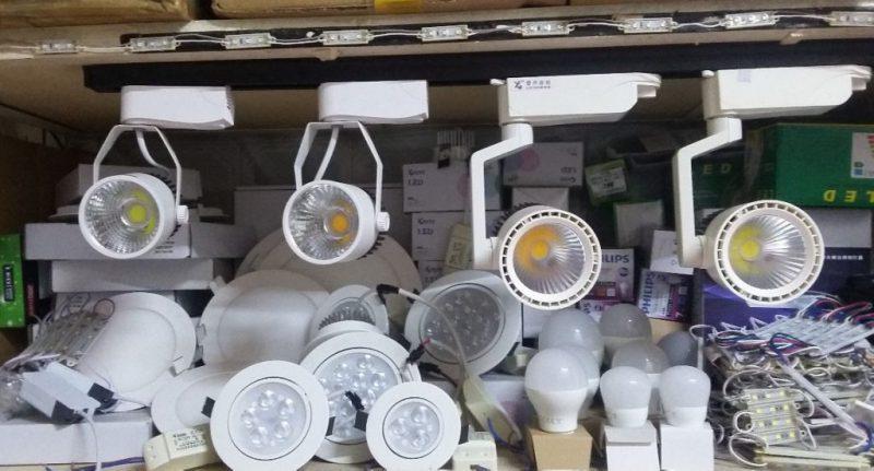 công ty đèn led Đà Nẵng