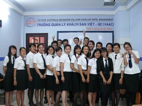 học quản lý khách sạn chất lượng ở Đà Nẵng