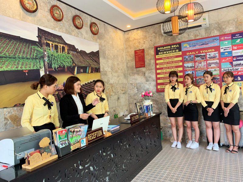 học quản lý khách sạn nhà hàng ở Đà Nẵng