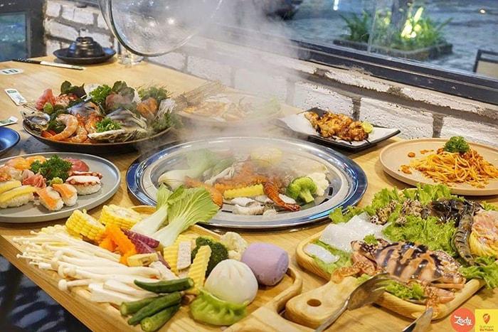 nhà hàng hải sản Đà Nẵng ngon