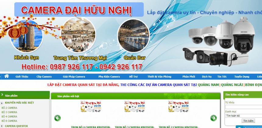 Thay mực máy in Đà Nẵng