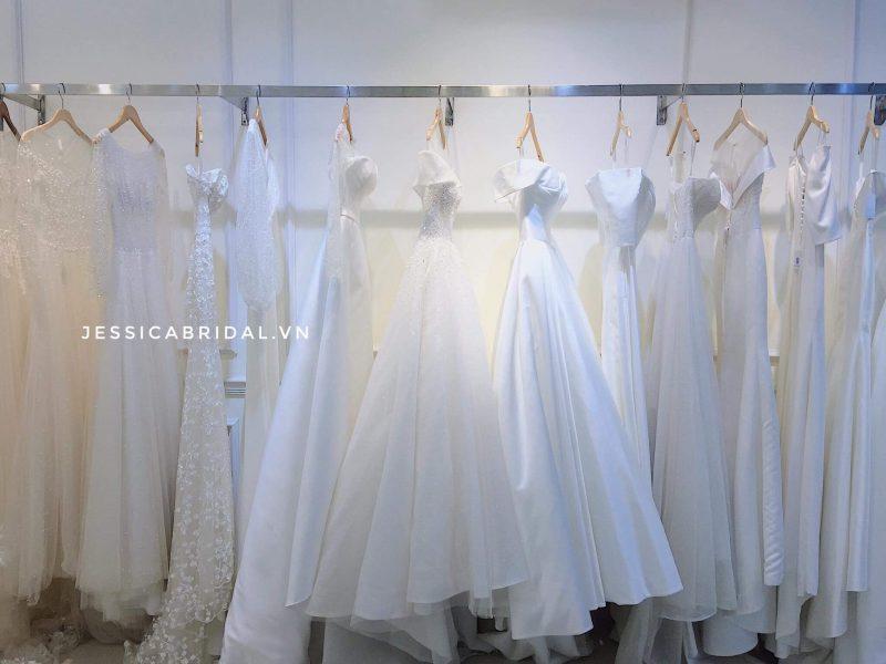 tiệm áo cưới đẹp tại Đà Nẵng