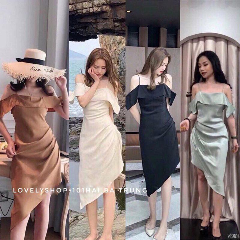 shop váy đẹp Hải Phòng