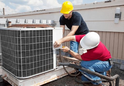sửa điện lạnh giá rẻ hải phòng