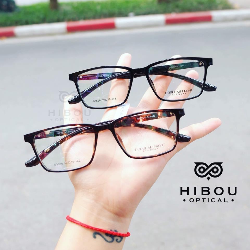 Cửa hàng mắt kính Hà Nội