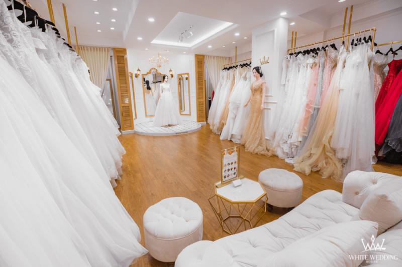 mua áo cưới tại Sài Gòn