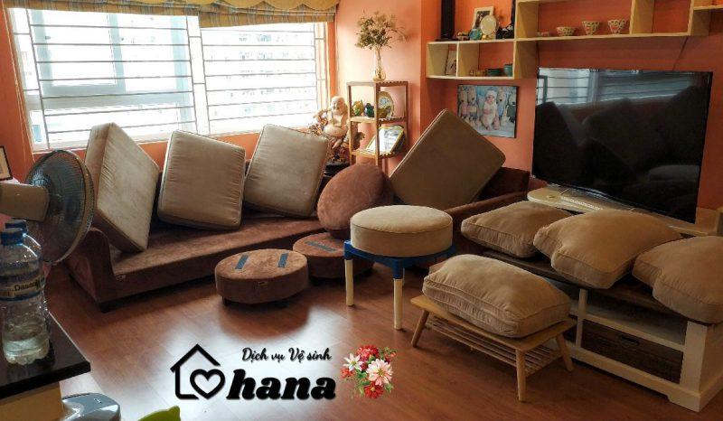 Dọn nhà Hà Nội