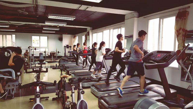 Titan Gym Club