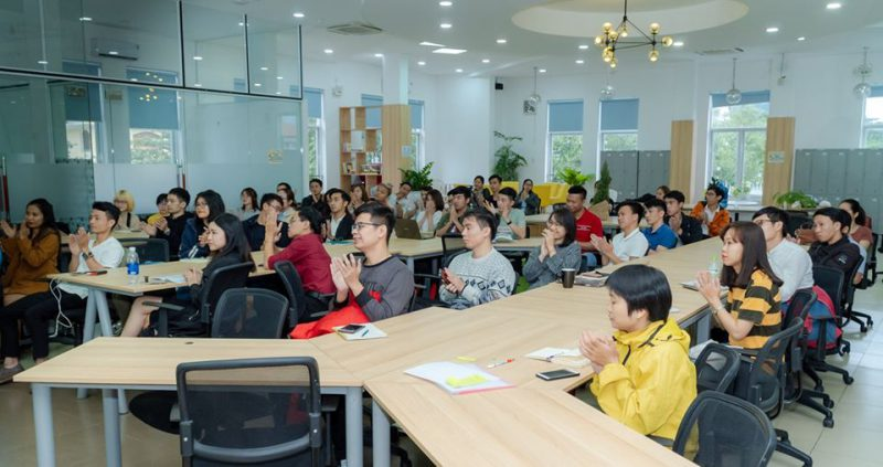 Học Digital Marketing Đà Nẵng