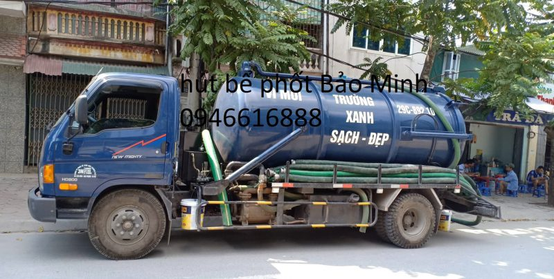 thông cầu cống Hà Nội