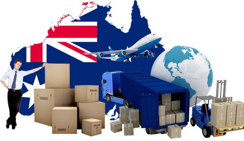 dịch vụ chuyển phát nhanh sang Úc tại Hà Nội