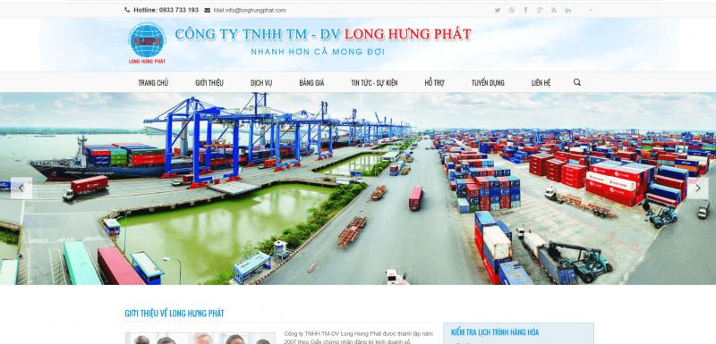 vận chuyển hàng đi Mỹ tại Hà Nội