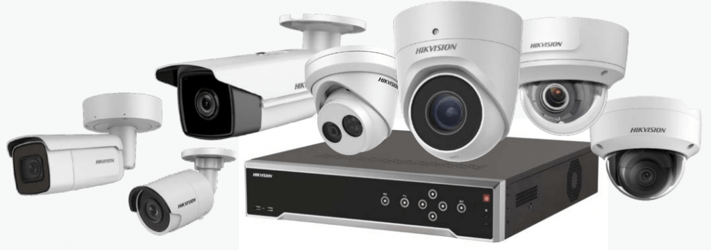 công ty cung cấp camera tại hải phòng