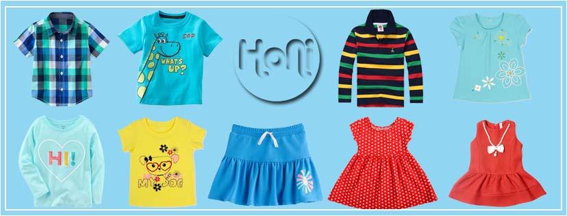 shop quần áo trẻ em Hà Nội