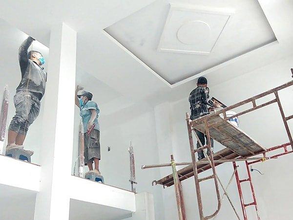 sửa nhà trọn gói tại hải phòng