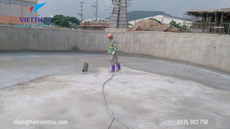 sửa chữa chống thấm dột tại hải phòng