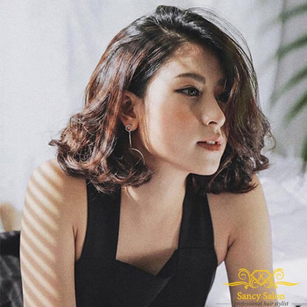 Salon tóc Hà Nội